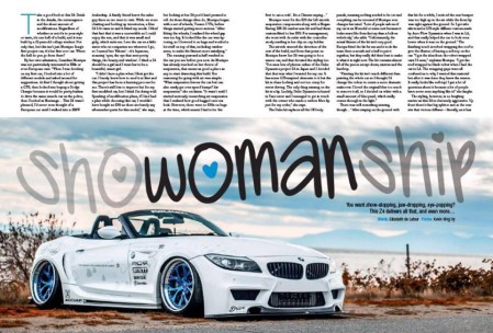 Performance BMW 2016 May Issue