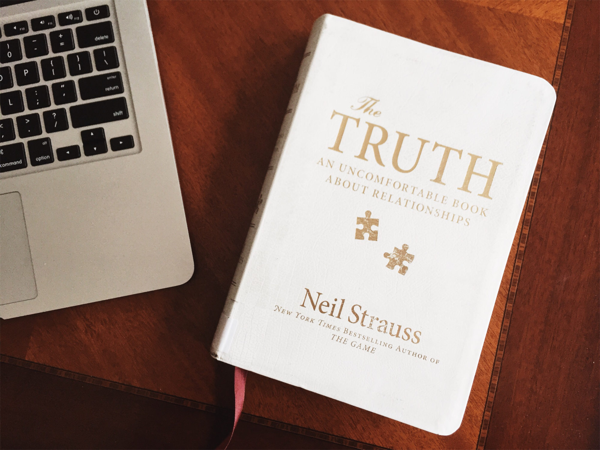 the truth about relationships book