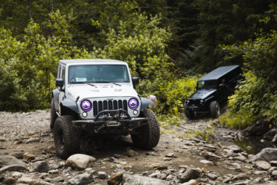 Seattle Jeep Offroad 11 | Overland Lady by Monique Song