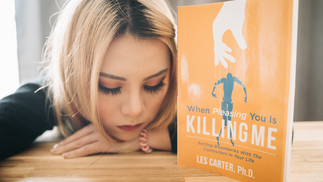 When Pleaseing You Is Kiling Me Book 16 9 | Overland Lady by Monique Song